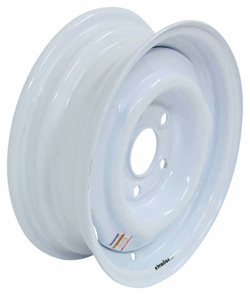 Tires and Wheels AM20212 - 5 on 4-1/2 Inch - Dexstar