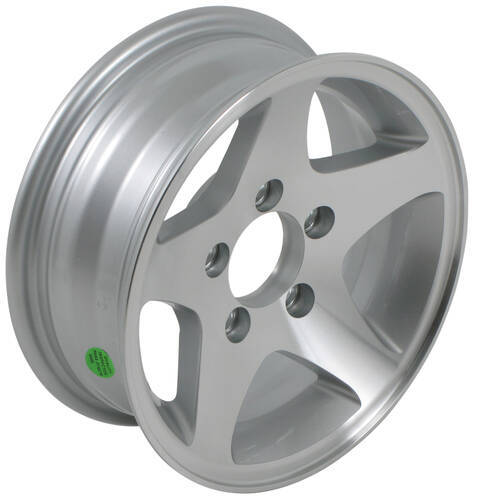 Half Inch Trailer Revisited: Aluminum Hi-Spec Series 04 Star Mag Trailer Wheel