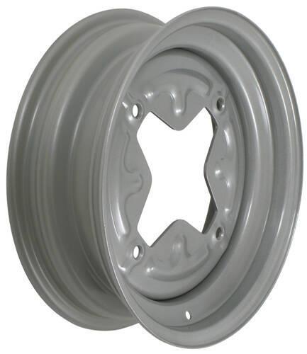 Dexstar Vintage Steel Wheel W 5 Mm Offset 15 Quot X 5 Quot Rim