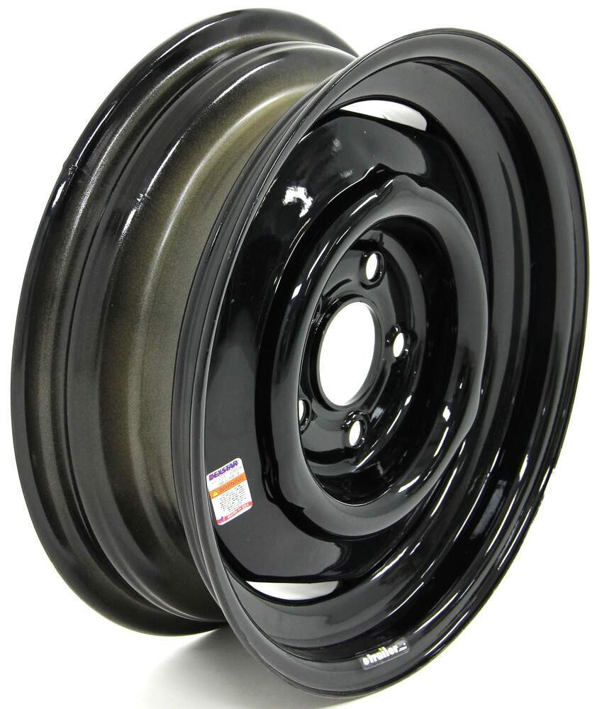 how to choose steel rims