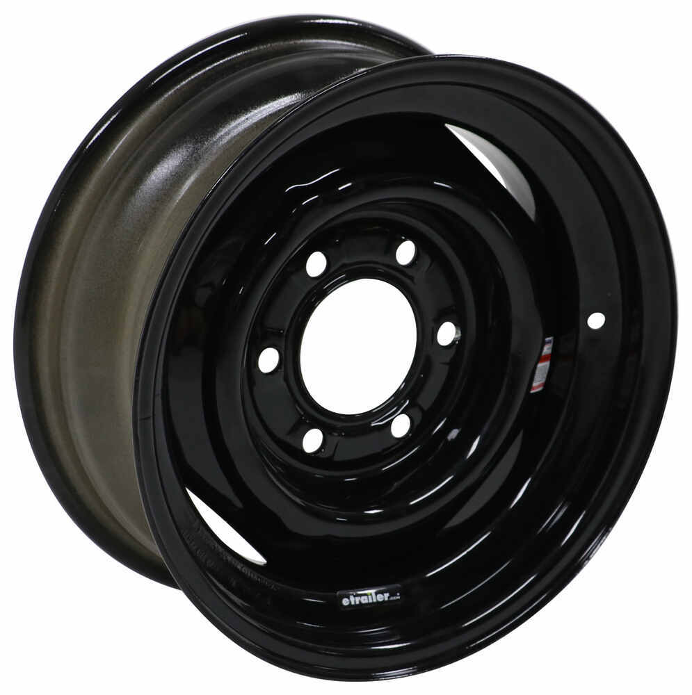 AM20514 - 6 on 5-1/2 Inch Dexstar Tires and Wheels