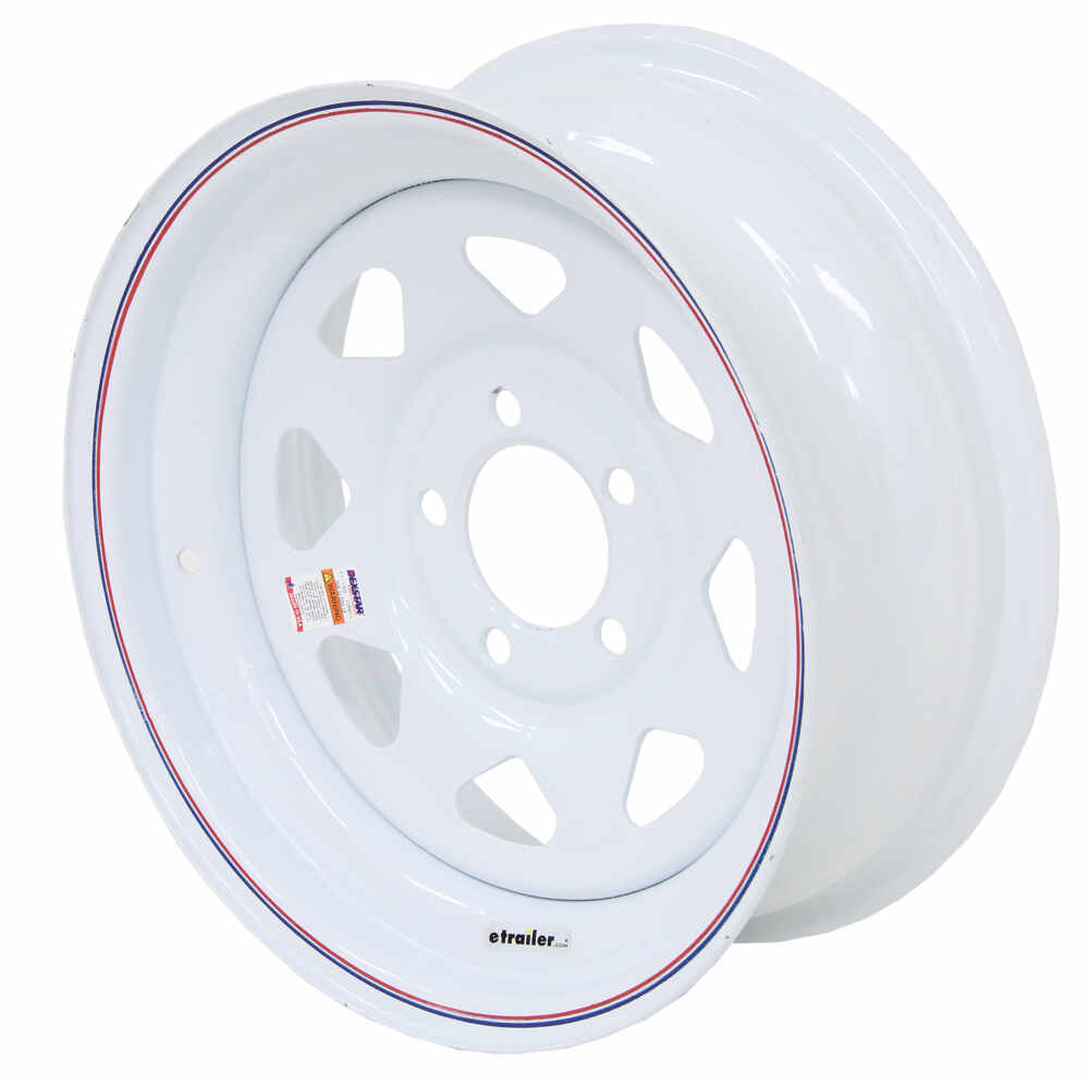 AM20522 - 15 Inch Dexstar Wheel Only