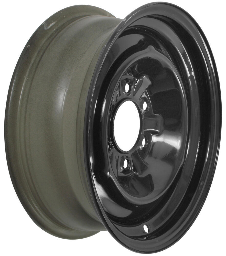 AM20758 - 6 on 5-1/2 Inch Dexstar Wheel Only