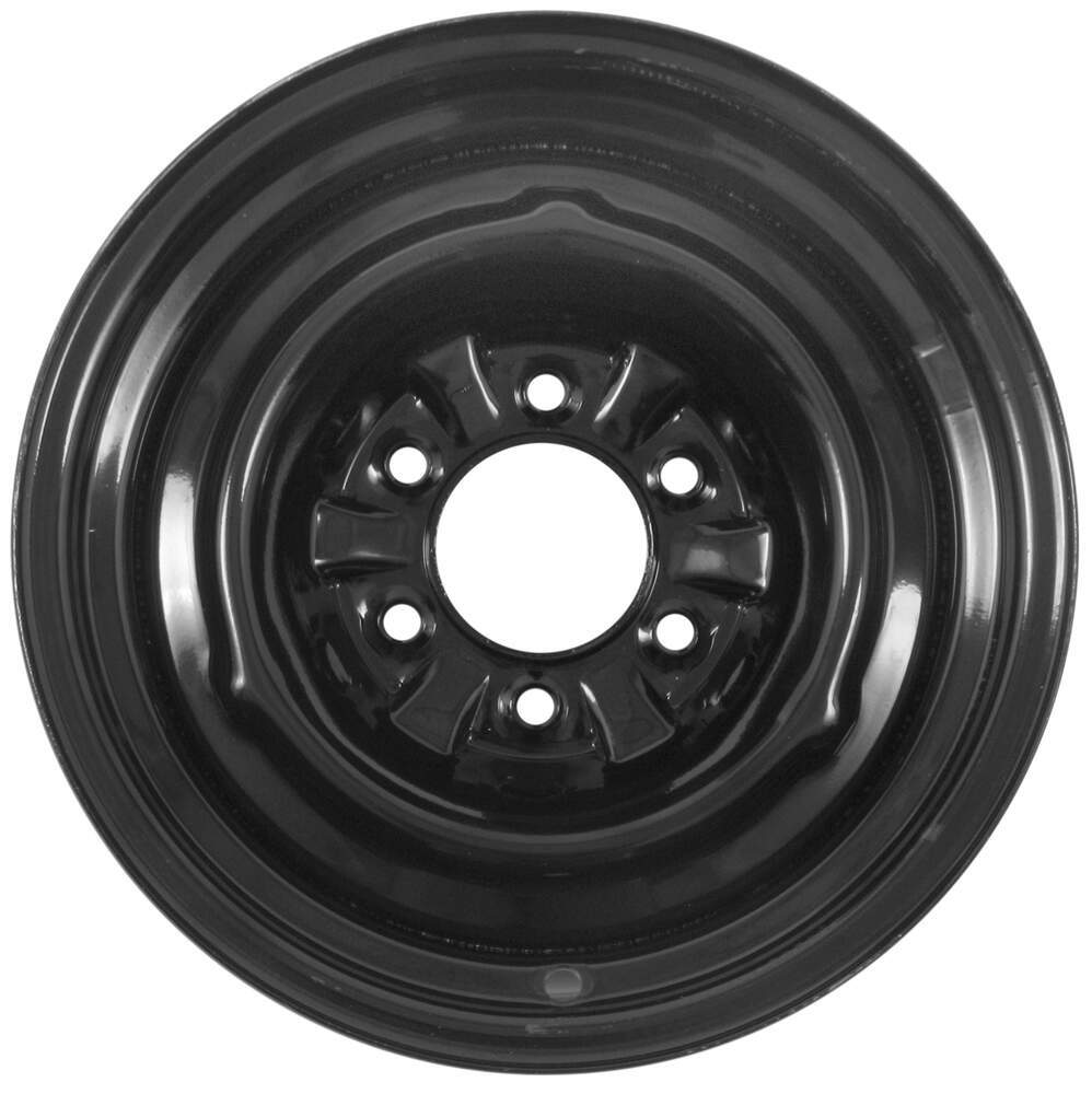 1995 Ford F-150 Dexstar Conventional Steel Wheel - 16
