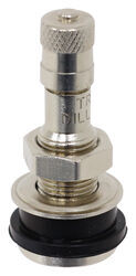 "Americana Metal, Bolt-In Valve Stem - 1-1/4"" Long - Over 100 psi"