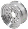 "Aluminum HWT Hi-Spec Series 03 Mod Trailer Wheel w/-8mm Offset - 16"" x 7"" Rim - 6 on 5-1/2"