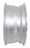 "Aluminum Split Spoke Trailer Wheel - 16"" x 6-1/2"" Rim - 6 on 5-1/2 16 Inch AM22658HWT"