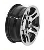 HWT Aluminum Wheels,Boat Trailer Wheels Tires and Wheels - AM22659HWTB
