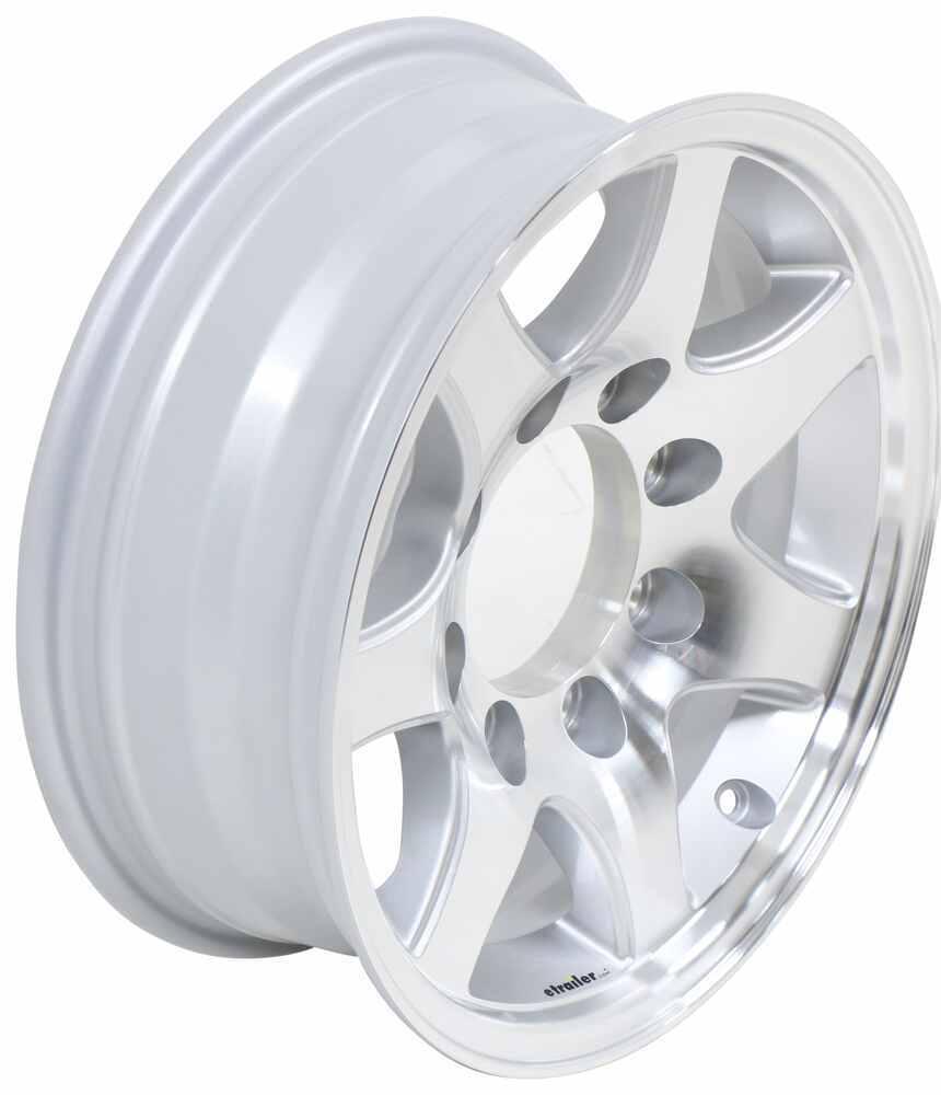 Sendel Aluminum Wheels,Boat Trailer Wheels Tires and Wheels - AM22662