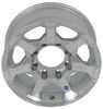 hwt trailer tires and wheels wheel only 8 on 6-1/2 inch