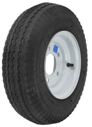 Compare Steel Trailer Wheel vs Kenda 4.80/4.00-8 | etrailer.com