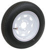 AM30620 - 4 on 4 Inch Kenda Tire with Wheel