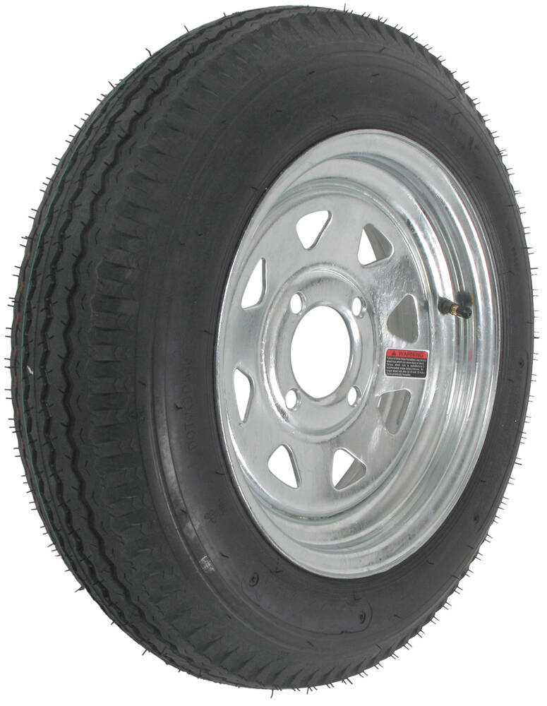 Kenda Good Rust Resistance Tires and Wheels - AM30630