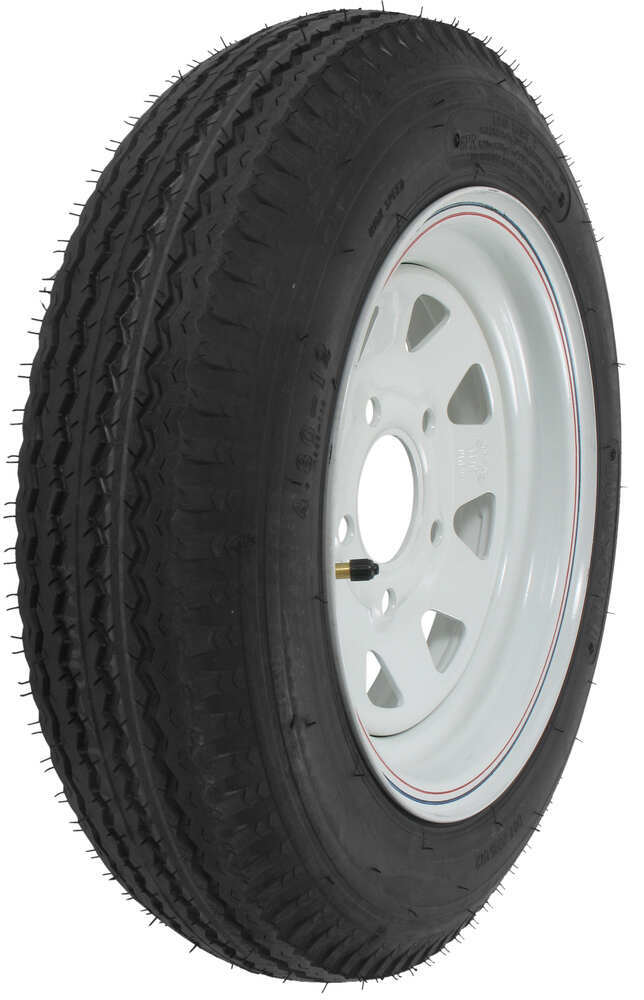 AM30660 - Bias Ply Tire Kenda Tire with Wheel