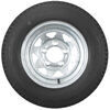 kenda tires and wheels tire with wheel 12 inch 5.30-12 bias trailer galvanized - 5 on 4-1/2 load range b