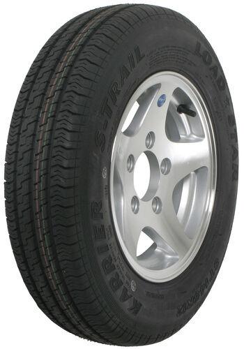 ST145R12 LRD 8 PR Kenda Karrier Radial Trailer Tire
