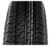 Tires and Wheels AM31215 - 5 on 4-1/2 Inch - Kenda