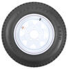 AM31233 - 5 on 4-1/2 Inch Kenda Tires and Wheels