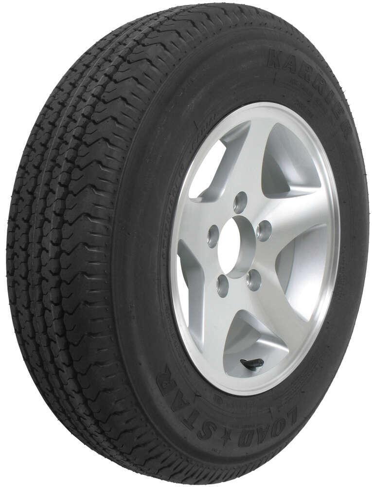 Kenda Tire with Wheel - AM31959