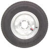 kenda tires and wheels tire with wheel 5 on 4-1/2 inch karrier st175/80r13 radial trailer 13 galvanized - load range d