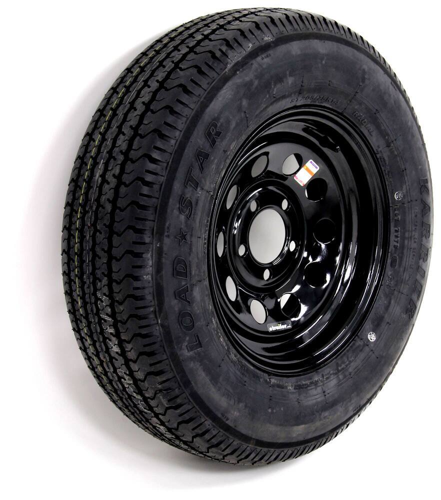 Kenda Tire with Wheel - AM32131