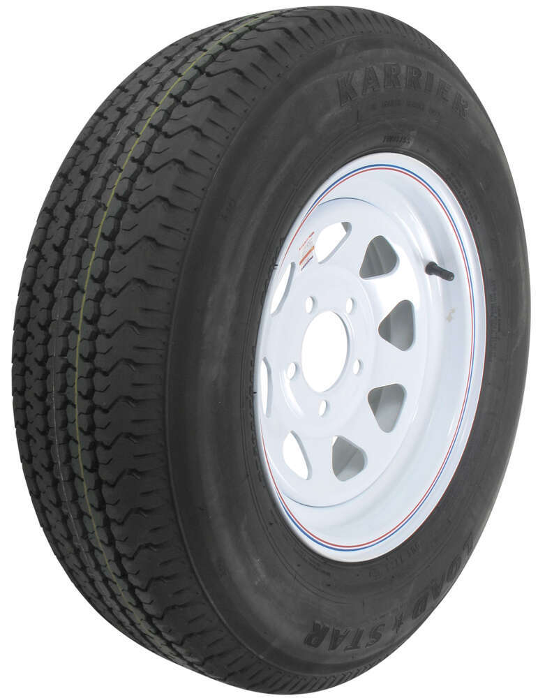 AM32153 - Radial Tire Kenda Tire with Wheel