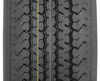 "Karrier ST205/75R14 Radial Trailer Tire with 14"" Galvanized Wheel - 5 on 4-1/2 - Load Range C 5 on 4-1/2 Inch AM32156"