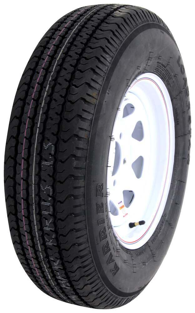 Tires and Wheels AM32161 - 205/75-14 - Kenda