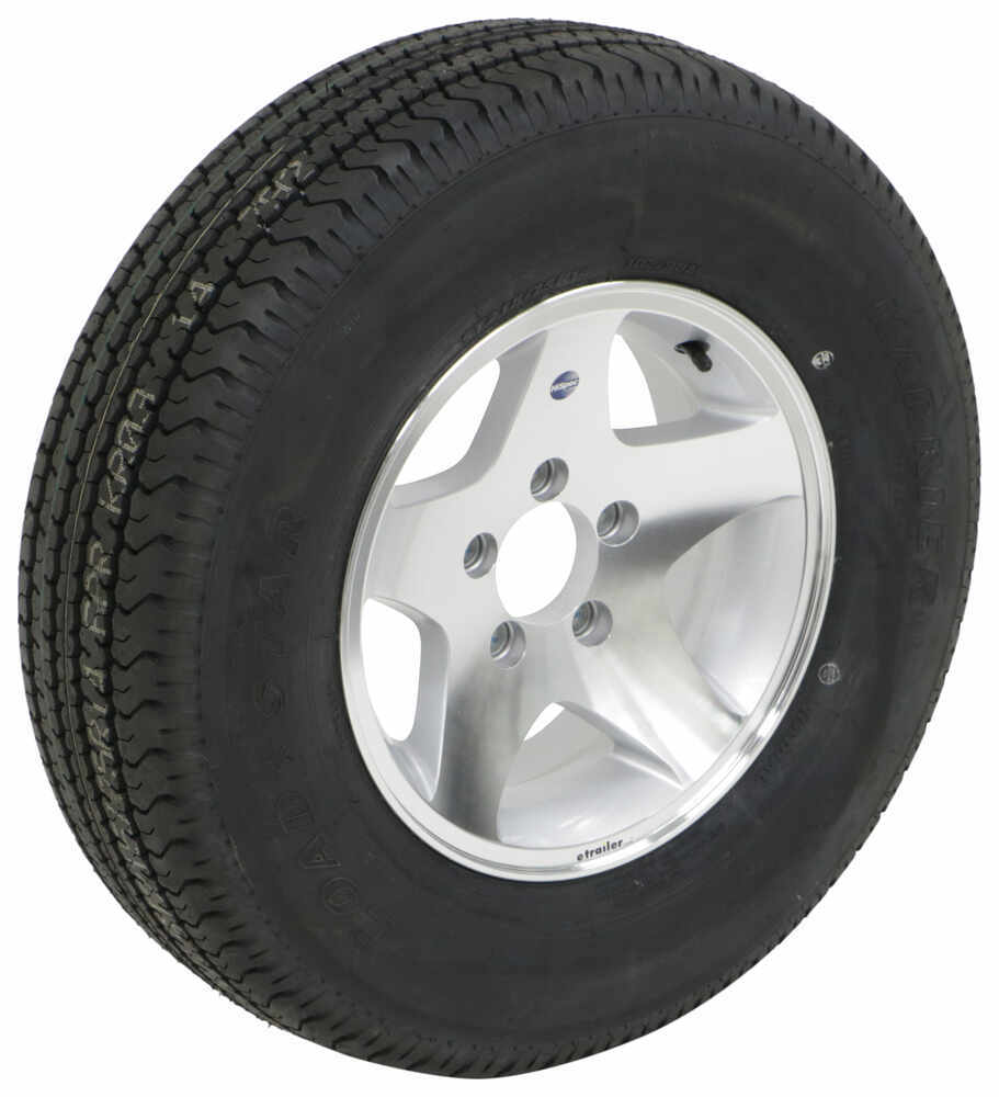 Kenda Best Rust Resistance Tires and Wheels - AM32195