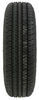 "Karrier ST215/75R14 Radial Trailer Tire with 14"" Aluminum Wheel - 5 on 4-1/2 - Load Range C 14 Inch AM32195"