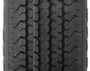 "Karrier ST205/75R15 Radial Trailer Tire with 15"" Galvanized Wheel - 5 on 4-1/2 - Load Range C 15 Inch AM32397"