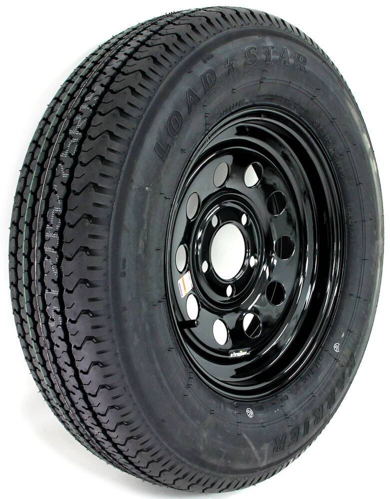 Kenda Tire with Wheel - AM32424