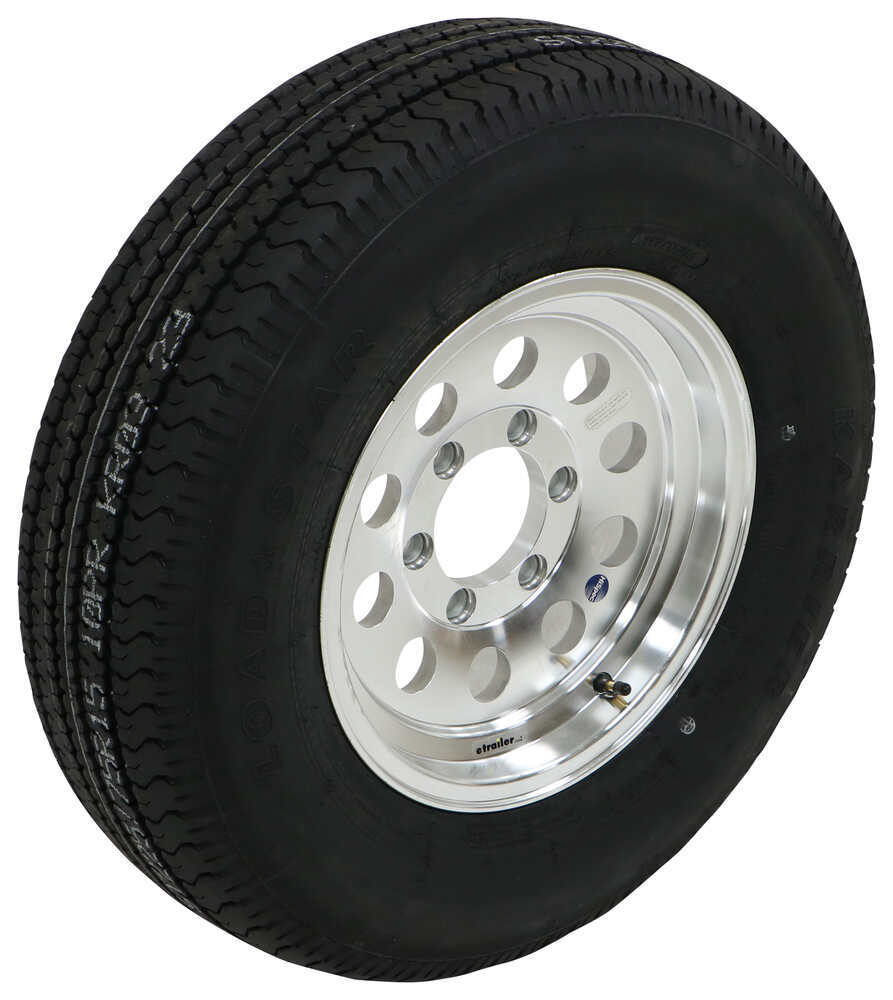 AM32684 - Load Range E Kenda Tires and Wheels