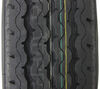 "Kenda Karrier ST235/85R16 Radial Trailer Tire with 16"" Black Mod Wheel - 8 on 6-1/2 - LR E 16 Inch AM32743B"
