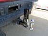 Ball Mounts AM3298 - Two Balls - Andersen on 2008 Chevrolet Silverado
