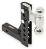 AM3298 - Two Balls Andersen Adjustable Ball Mount