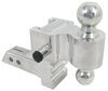Andersen Drop - 3 Inch,Rise - 4 Inch Ball Mounts - AM3400