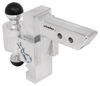 AM3405 - Fits 2 Inch Hitch Andersen Adjustable Ball Mount