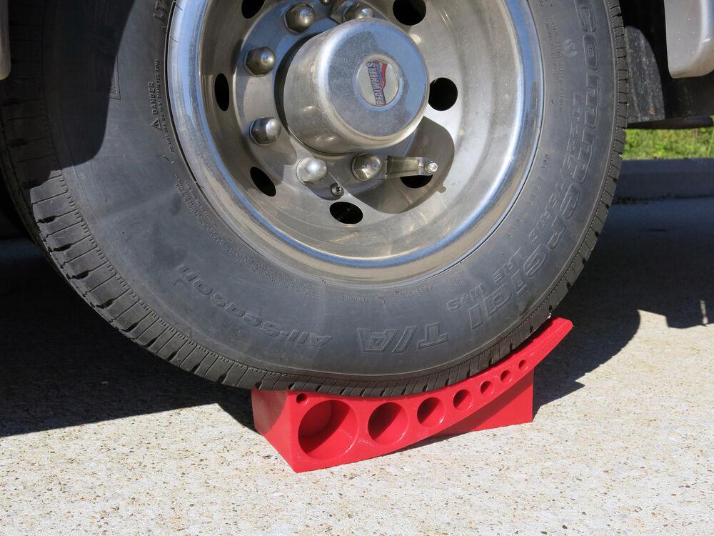 Andersen Camper Wheel Chock And Leveler Andersen Wheel