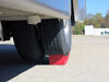 AM3604 - Trailer Wheel Chock,RV Wheel Chock Andersen Wheel Chocks