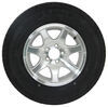 AM39053 - 15 Inch Kenda Tires and Wheels