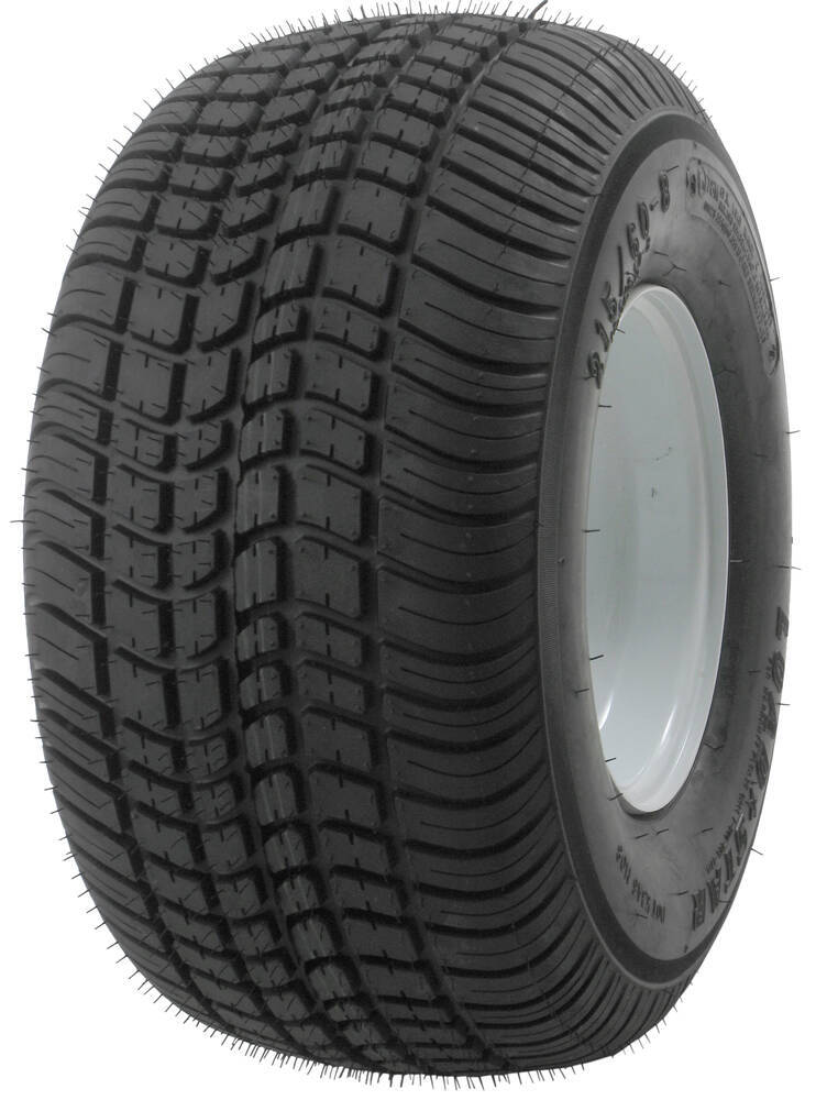 Tires and Wheels AM3H310 - Standard Rust Resistance - Kenda