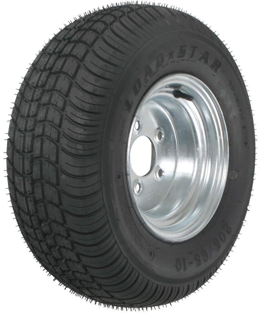 Three Wheeler Tires : Kenda  bias trailer tire with quot galvanized