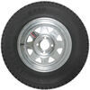 kenda trailer tires and wheels tire with wheel 13 inch loadstar st175/80d13 bias galvanized - 4 on load range b