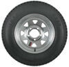 kenda tires and wheels tire with wheel 13 inch loadstar st175/80d13 bias trailer galvanized - 5 on 4-1/2 load range b