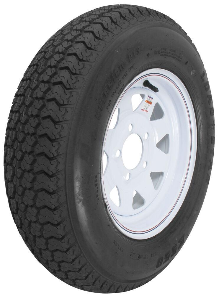 Kenda Load Range D Tires and Wheels - AM3S331