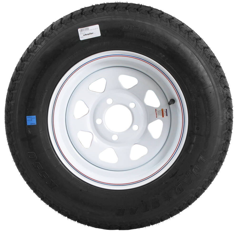 Compare Taskmaster St205 75d14 Vs Loadstar From Scratch Off Road Trailer Akaa Reason To Buy A Welder Page 2 Bias Tire With 14 White Wheel 5 On 4