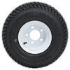 Americana Tire with Wheel - AM89992