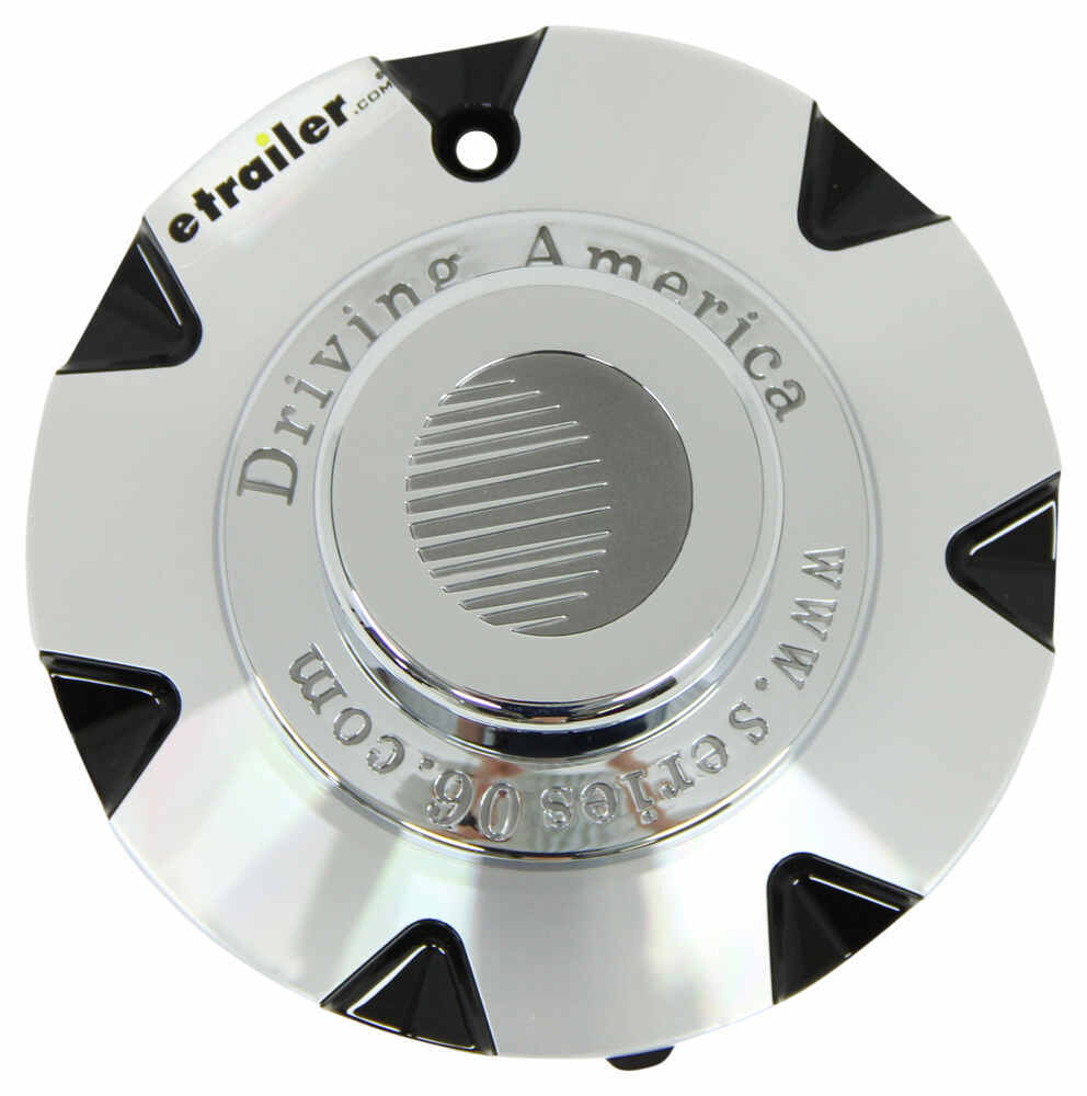 AM90091B - 5 Lugs Americana Accessories and Parts