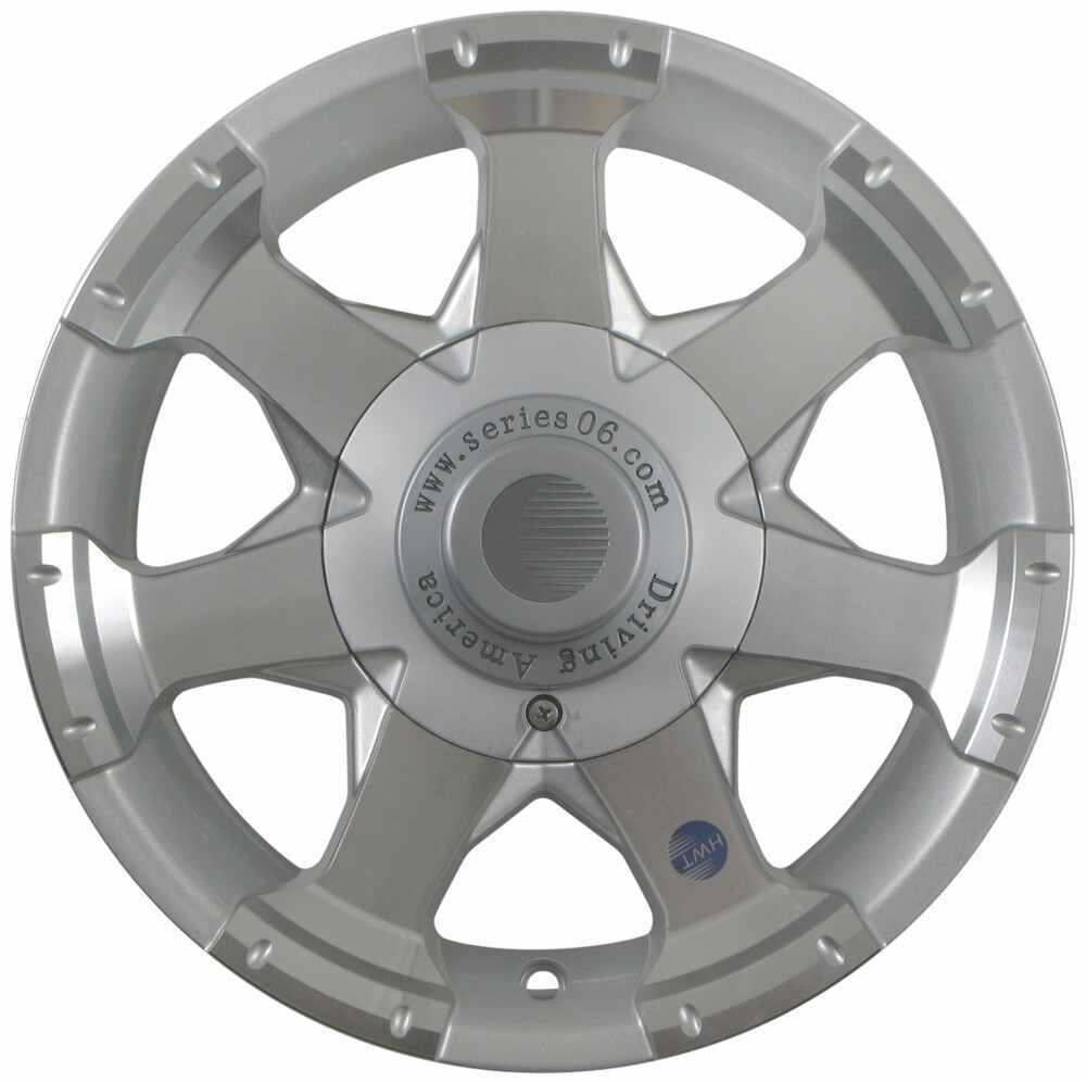 Trailer Hub Caps 12 : Americana trailer wheel center cap chrome quot pilot